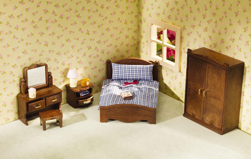 sylvanian families master bedroom buy master bedroom epoch sylvanian families 17450