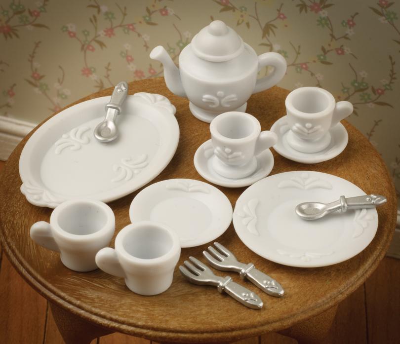 Buy Tableware Set Online Sylvanian Families