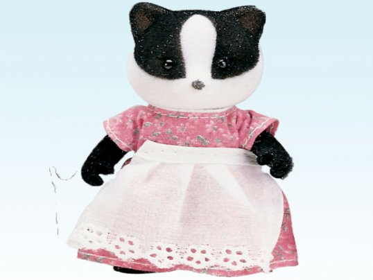 Underwood Badger Mother (*)