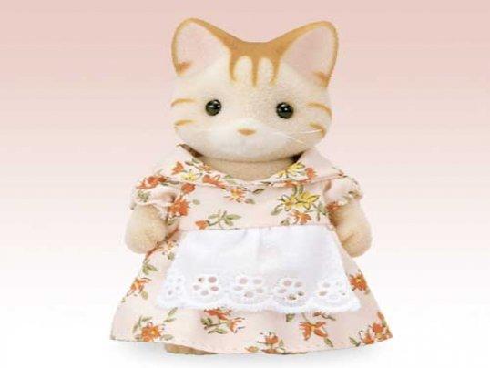 Macavity Cat Mother (*)