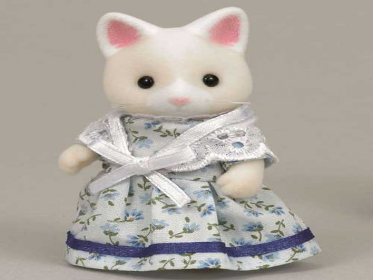 Golightly Silk Cat Mother (*)
