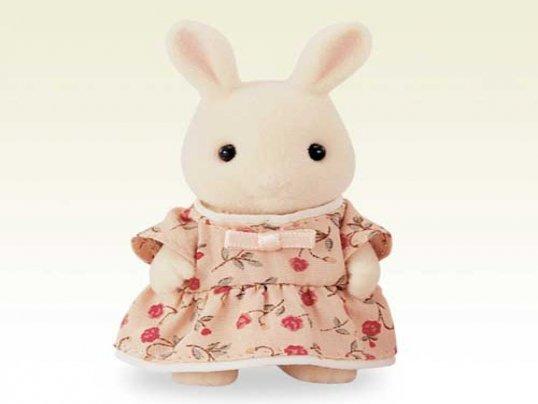 Periwinkle Rabbit Sister (*)
