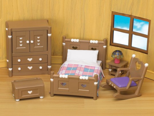 Bedroom Furniture Set (*)