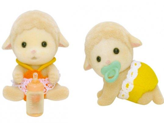 Dale Sheep Twins