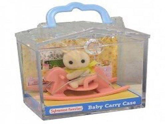 Carry Case-Primula Dandelion(*)