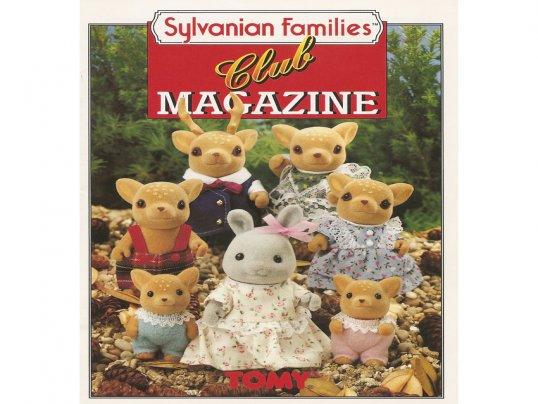 Spring 1996 Magazine (*)
