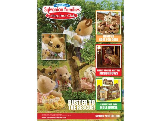Spring 2013 Magazine (*)