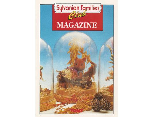 Autumn 1993 Magazine (*)