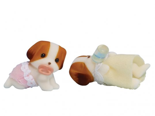 Doughty Chiffon Dog Twins (JP)
