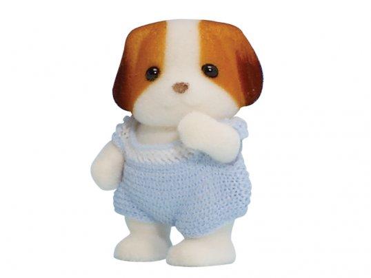 Doughty Chiffon Dog Baby (JP)