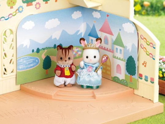 Nursery Play Set