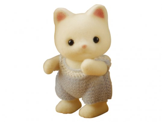 Golightly Silk Cat Baby (JP)