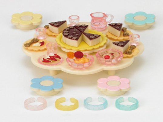 Nursery Party Set