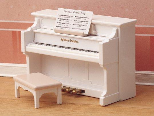 Piano Set