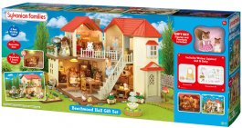 BEECHWOOD HALL Gift Set [A]