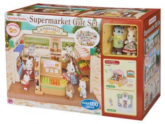 SUPERMARKET Gift Set
