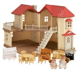 BEECHWOOD HALL Gift Set [D]