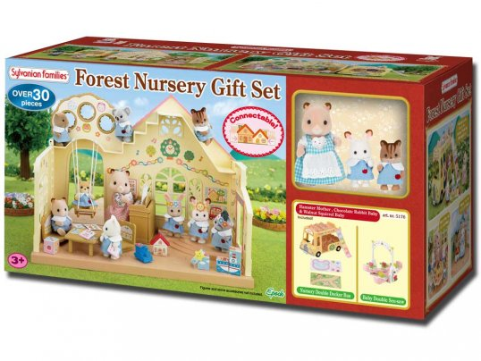 FOREST NURSERY Gift Set (*)