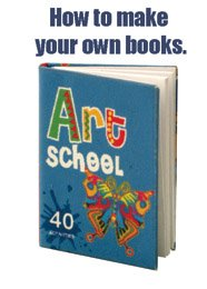 Making your own books