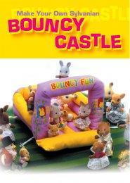 Bouncy Castle Instructions