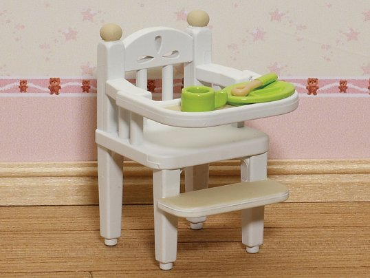 Baby High Chair [Flair]