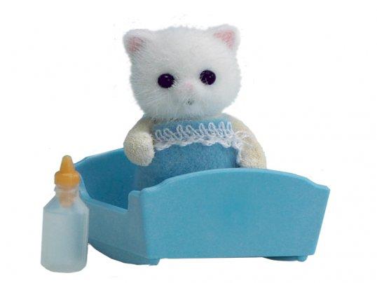 Persis Persian Cat Baby