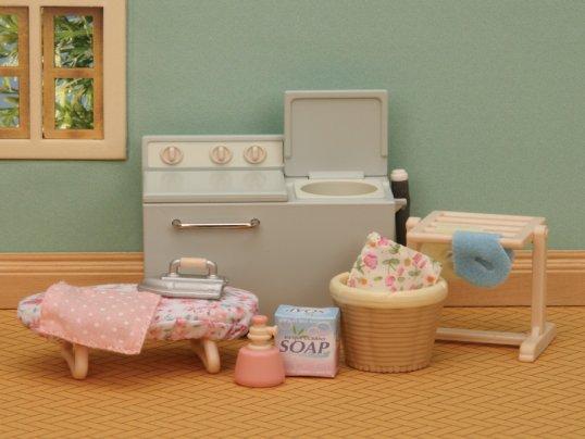 Washing Machine (twin tub)