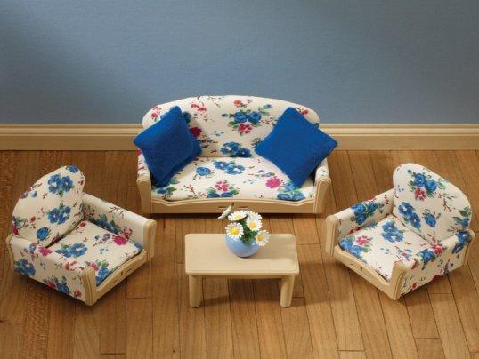 Sofa & Armchairs (*)
