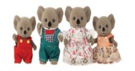 Billabong Koala Family
