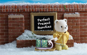 Perfect Present Bundles