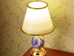 [DB] Bedroom Table Lamp