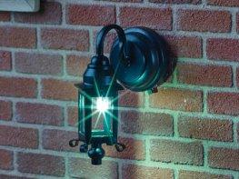 [DB] Exterior Carriage Lamp