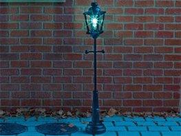 [DB] Victorian Street Lamp