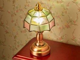 [DB] Tiffany Table Lamp