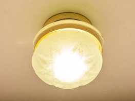 [DB] Frosted Ceiling Light