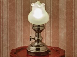 [DB] Tulip Table Lamp
