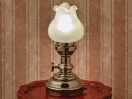 [DB] Tulip Table Lamp