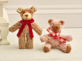 [DB] Toy Teddy Bears [B]