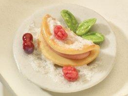 [DB] Dessert: Pancake & Berries
