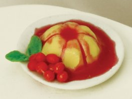 [DB] Dessert: Summer Pudding