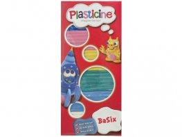 [PL] Plasticine BaSix [B]