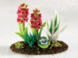 [DB] Flowerbed - Hydrangea