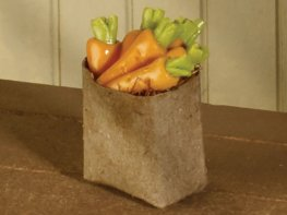 [DB] Brown Bag of Carrots