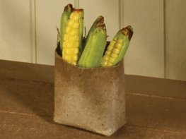 [DB] Brown Bag of Sweetcorn