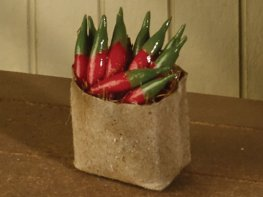 [DB] Brown Bag of Chillies