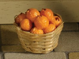 [DB] Basket of Oranges