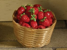 [DB] Basket of Strawberries