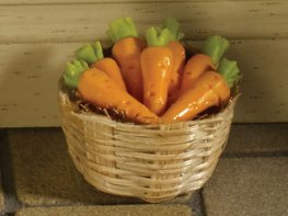 [DB] Basket of Carrots