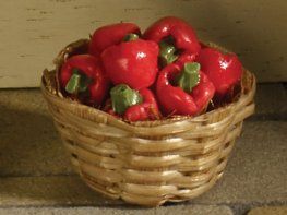 [DB] Basket of Peppers