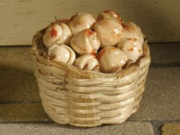 [DB] Basket of Mushrooms